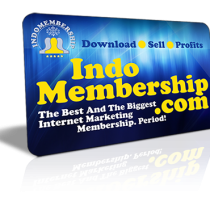 Indomembership download 125gb produk internet marketer
